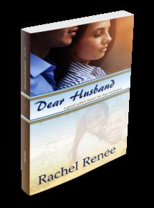 Rachel's New Book!